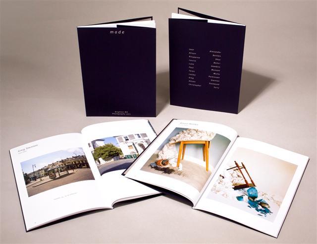 Giới thiệu công ty in catalogue uy tín