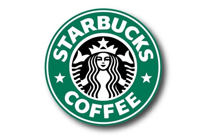 Logo cà phê đắt giá của Starbucks