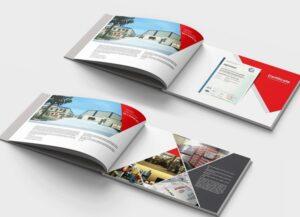 phần mềm thiết kế catalogue đơn giản