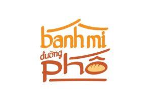 logo bánh mì đơn giản