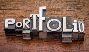 tầm quan trọng portfolio